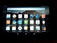 """KINDLE FIRE HD 7"""" 4TH GENERATION IMMACULATE"""