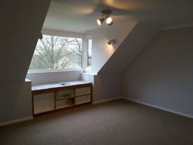 A newly refurbished light and beautifully presented first floor flat near to Poole