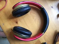 Beats by Dr.Dre - Noise cancelling, Liverpool limited edition
