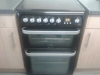 HOTPOINT ULTIMA ELECTRIC COOKER