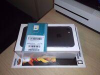 I Phone 7 Black 32GB Unlocked - Brand New