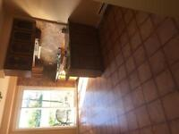 Spacious 5 1/2 for rent in ville St Laurent h4r2c3