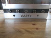 Leak Delta 30 Audio Amplifier