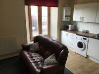 One bedroom furnished flat