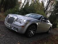 (SWAP) Chrysler 300c (px,Lexus,civic,BMW,Audi,Passat,golf,subaru,st,vxr,