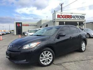 2013 Mazda Mazda3 - SUNROOF - BLUETOOTH