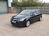 Vauxhall, ASTRA 1.8 Automatic, low mileage for year, good condition, drives exellent, 2 keys