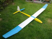 Rc Glider