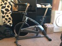 Body Sculpture SpeedBike BC4620 exercise bike