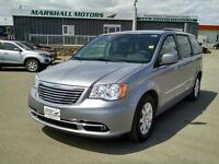 2014 Chrysler Town & Country Wgn Touring Stow N Go