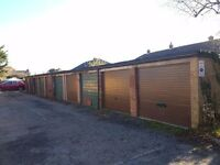 Garages available to rent: Kennet Close opp 5 Thatcham Newbury - ideal for storage