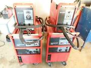 Fronius Vario Synergic 500amp mig welder, good condition Maleny Caloundra Area Preview