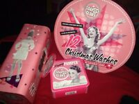 Soap and glory gift sets