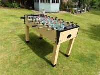 Table Football - Jaques of London