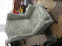 high wing back Chair