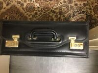 Briefcase with pin code in very good condition only £15