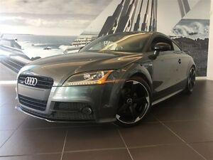 2015 Audi TT 2.0T TT COUPE S-LINE COMPETITION