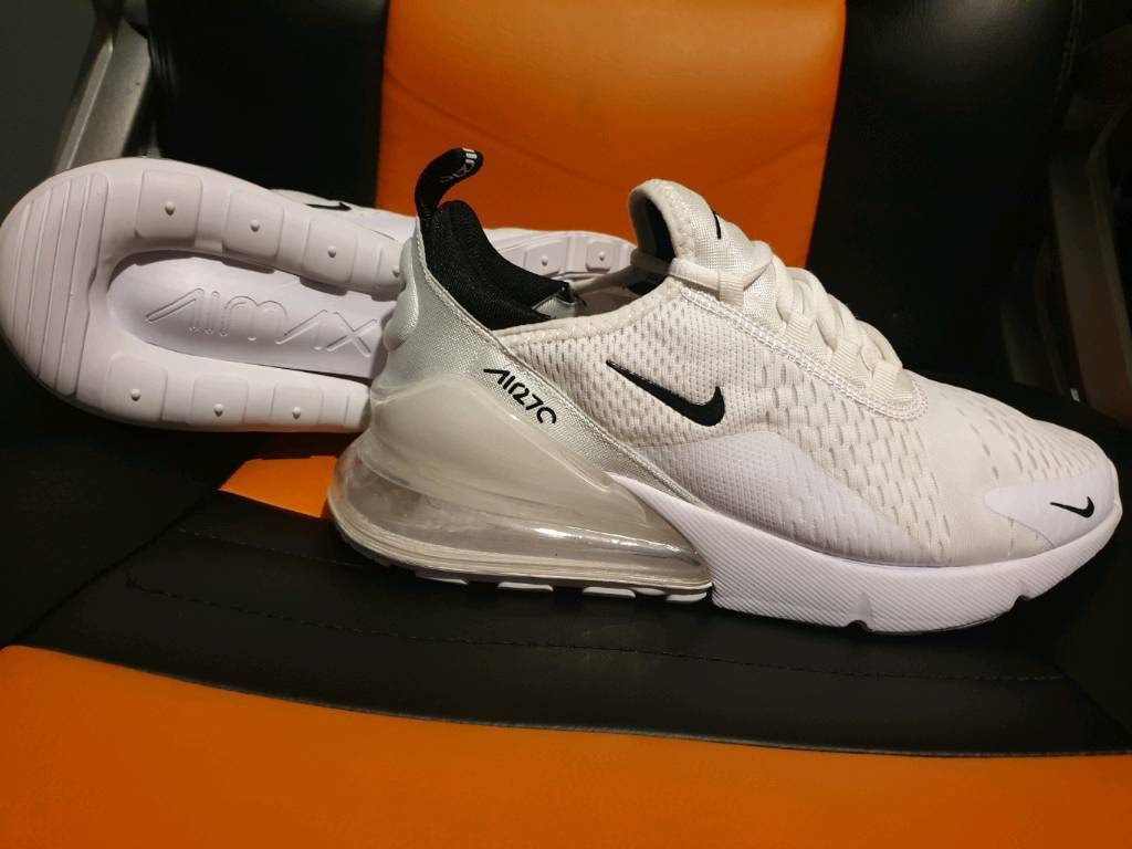 Nike 270s brand new size 8   9  9c9904971