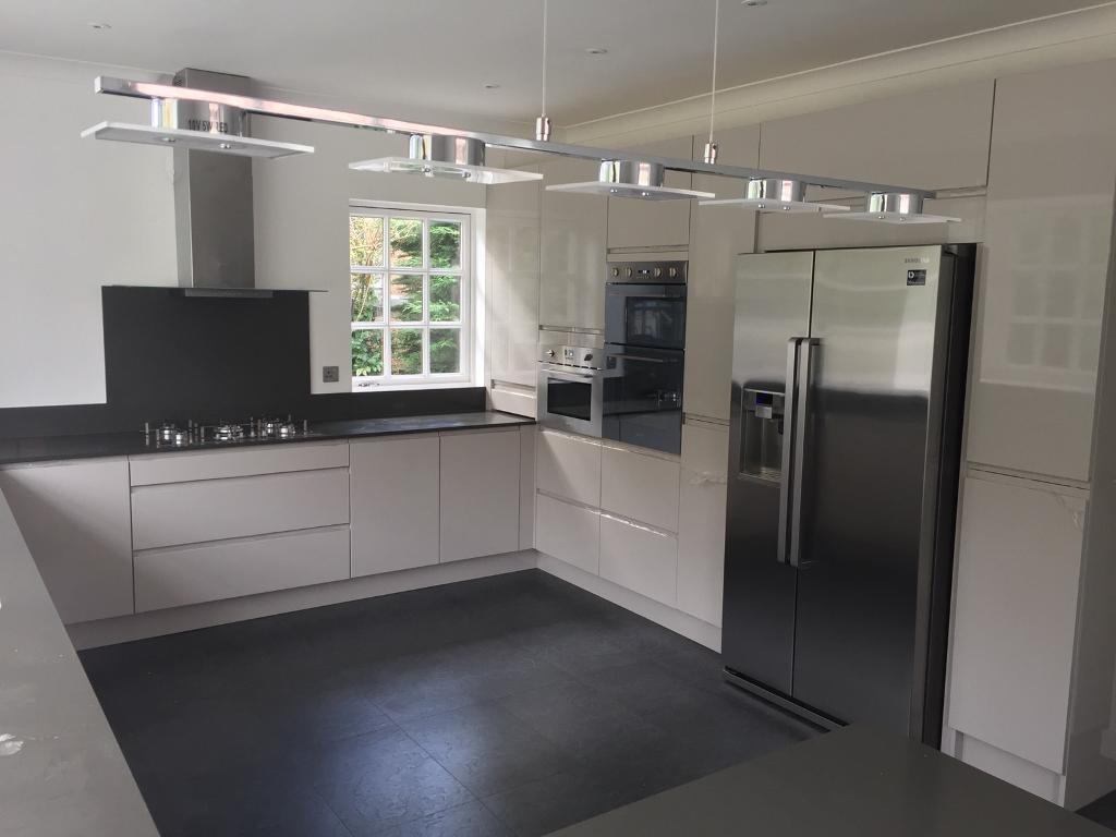Edinburgh kitchens | in New Town, Edinburgh | Gumtree