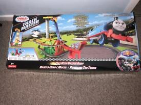 Track master jumping Thomas - Thomas & Friends