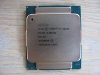 Intel Core i7-5820K PC processor PERFECT
