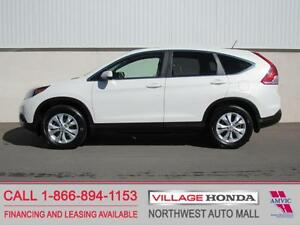 2013 Honda CR-V EX AWD | No Accidents | Local