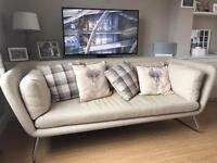 Habitat - 3 seater sofa - Contemporary design