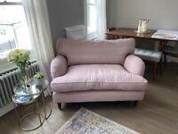 Snuggler Chair