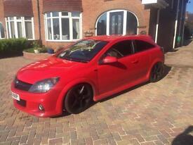 Vauxhall Astra 1.7cdti sri sport (vxr rep)