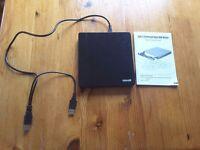 External DVD Writer/Player