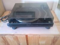 Sony Turntable PS-LX300H