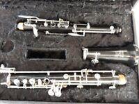 Oboe/ REGENT/ BOOZY & HAWKES