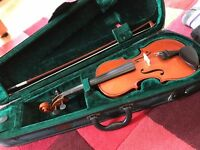 Stentor Student Violin 3/4