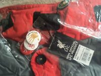 MENS LIVERPOOL JACKET SIZE LARGE BNWT £90.00