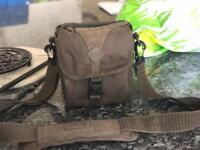 Nash camera bag