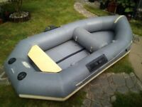 Used Dinghy