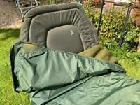 Trakker Bedchair cover (NOT bedchair) carp fishing