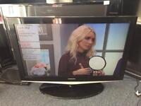 """Samsung 40"""" hd freeview LCD tv le40r74bd"""