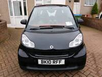 Smart Fortwo Softouch Cdi