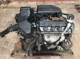 Honda Civic EP2 Sport EP3 Type R Breaking