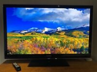 "Samsung LED TV, 55"" 7 Series Model"