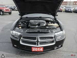 2014 Dodge Charger SXT   BLUETOOTH   ALLOY'S   JUST TRADED   Cambridge Kitchener Area image 8