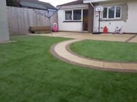 ON SALE : : 35MM ARTIFICIAL GRASS : : only £ 7.78 per sqm : : Simply Grass