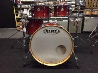 Mapex Drum Kit - Meridian Birch