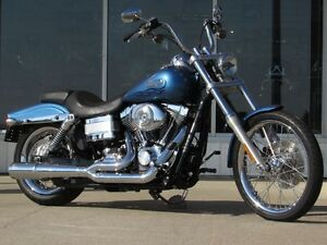 2006 harley-davidson FXDWG Dyna Wide Glide   $7,000 in Big Bore, London Ontario image 1