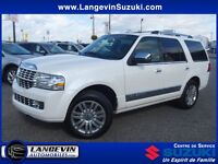 2013 Lincoln Navigator CUIR/DVD/GPS/TOIT OUVRANT