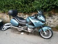 Honda Deauville 680cc NT 700VA (07 Reg)