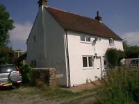 Fulking Village. Lovely country cottage available 15 mins from Brighton