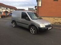 Ford transit connect t220 St