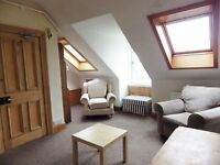 5 bedroom fully furnished HMO double upper flat to rent on Polwarth Gardens, Polwarth, Edinburgh